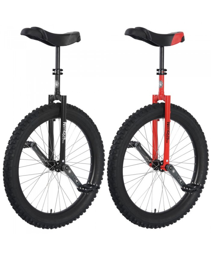 Monociclo Nimbus Unicycle Muni 26""